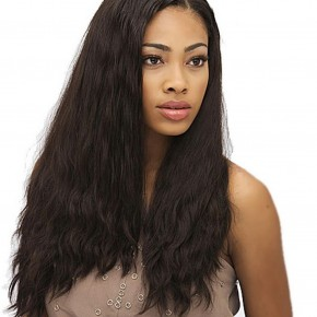 Long Black Women Hairstyles