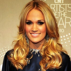 Long Blonde Hairstyles 2013