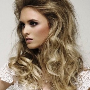 Long Bridal Hairstyles 2013 Silver Hair