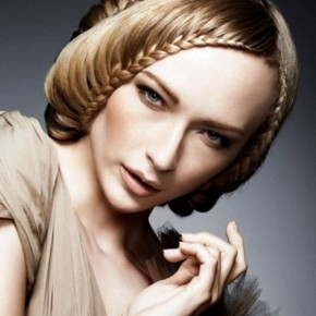 Long Bridal Hairstyles 2013 With Braids