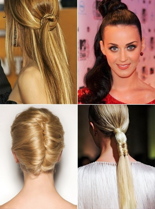 Long Hair Prom Hairstyles 2013 For Women