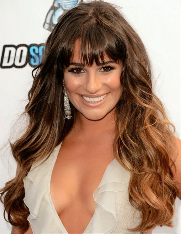 Long Hairstyles Latest 2013