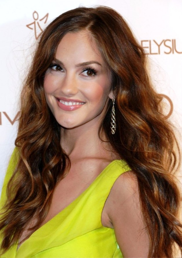 Long Hairstyles With Layers And Weaves