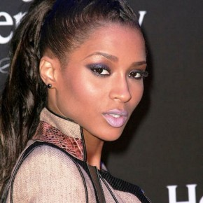Long Party Hairstyles 2013 For Black Women