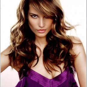 Long Wavy Hairstyles 2013