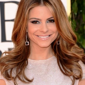 Maria Menounos Hairstyles 2013