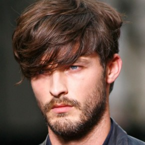 Medium Hair Hairstyles For Men
