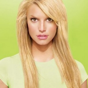 Medium Hair Jessica Simpson