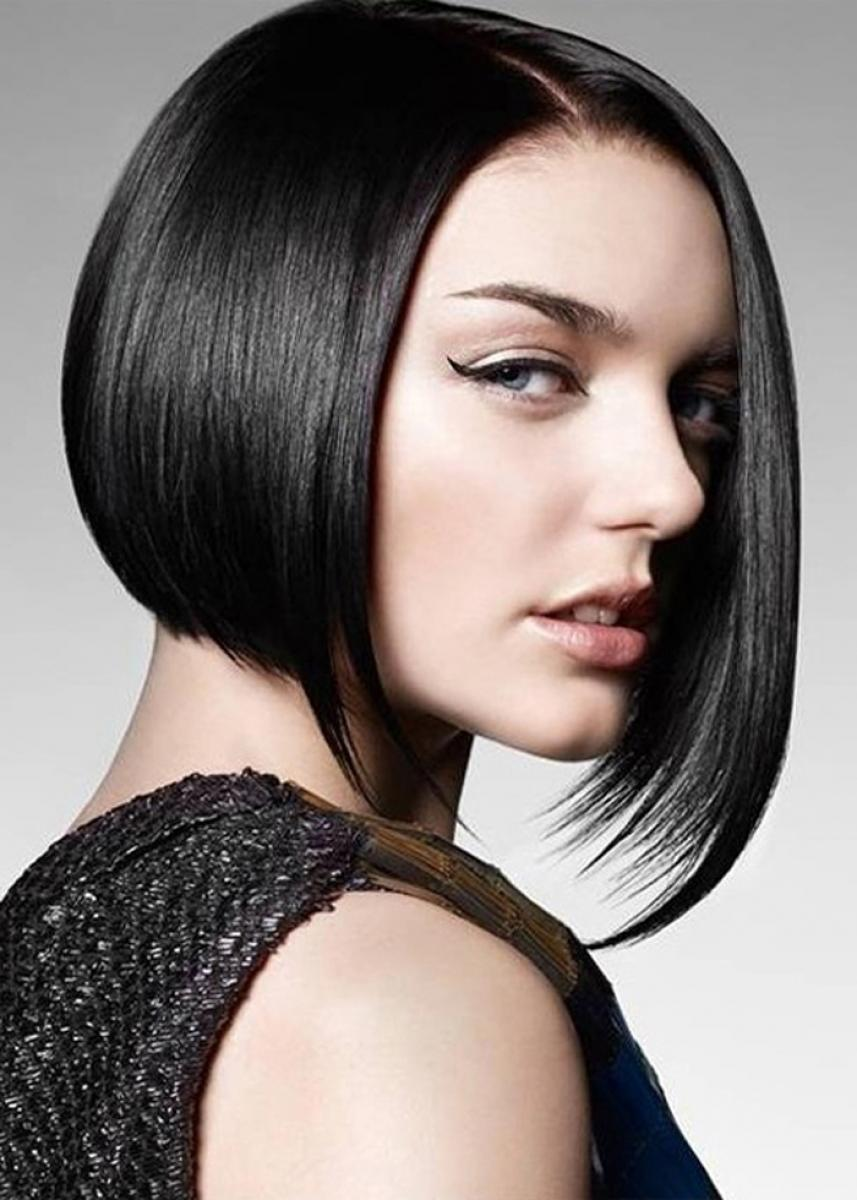Remarkable Pictures Of Medium Black Bob Hairstyles Hairstyles For Men Maxibearus