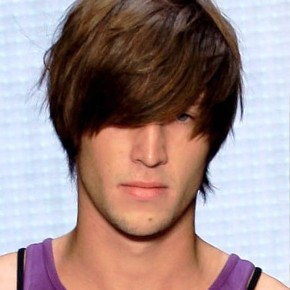 Medium Hairstyles For Guys 2013