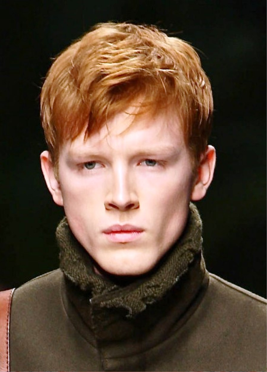 pictures of mens short hairstyles 2013