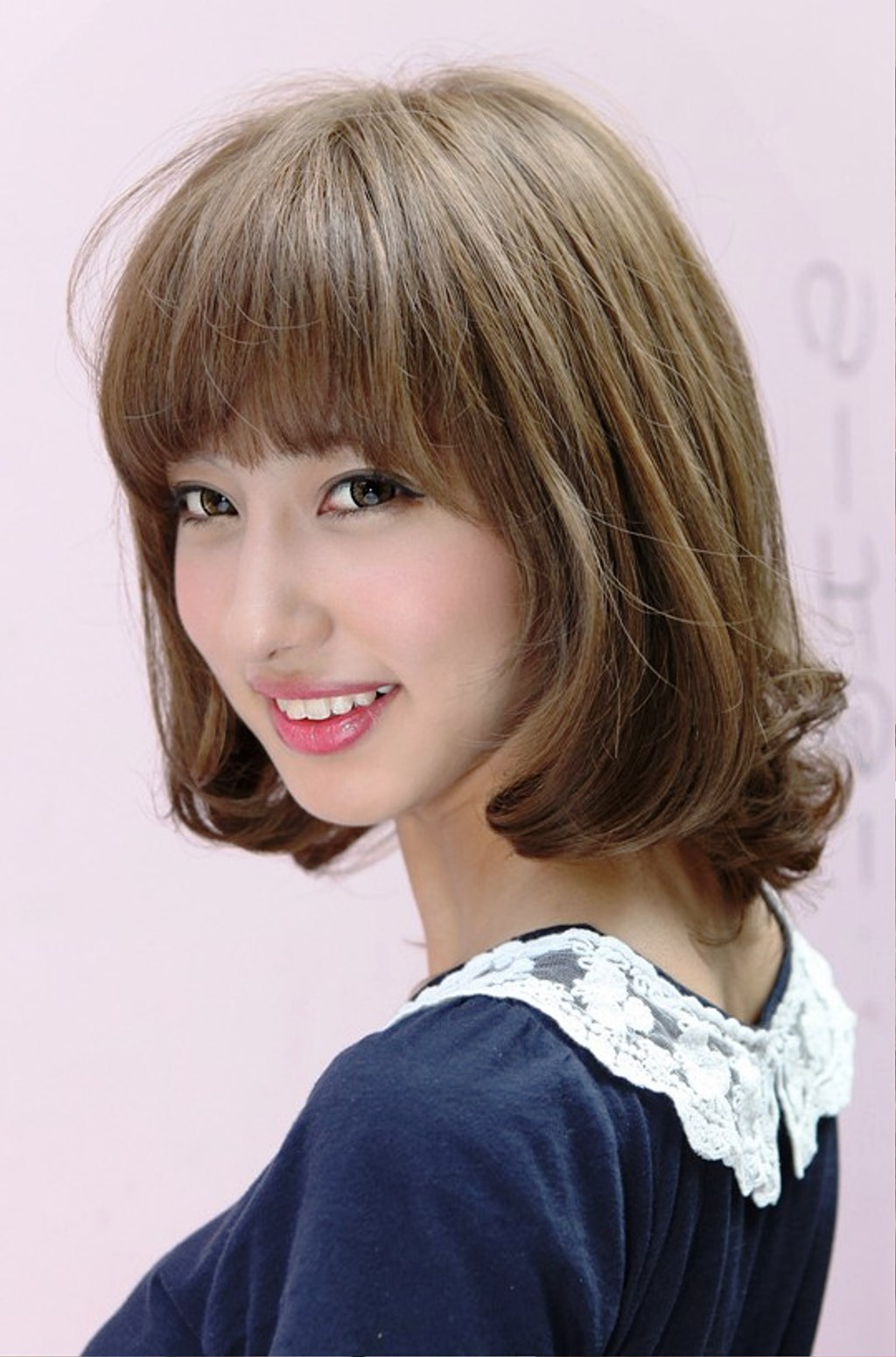 Awesome Pictures Of Most Popualr Short Japanese Bob Hairstyle Hairstyles For Men Maxibearus
