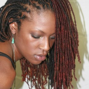Natural Hair Styles Columbia Sc