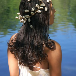 Natural Hair Styles Khamit
