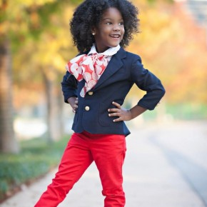 Natural Hair Styles Kids Black