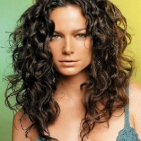 Natural Hairstyles Curly