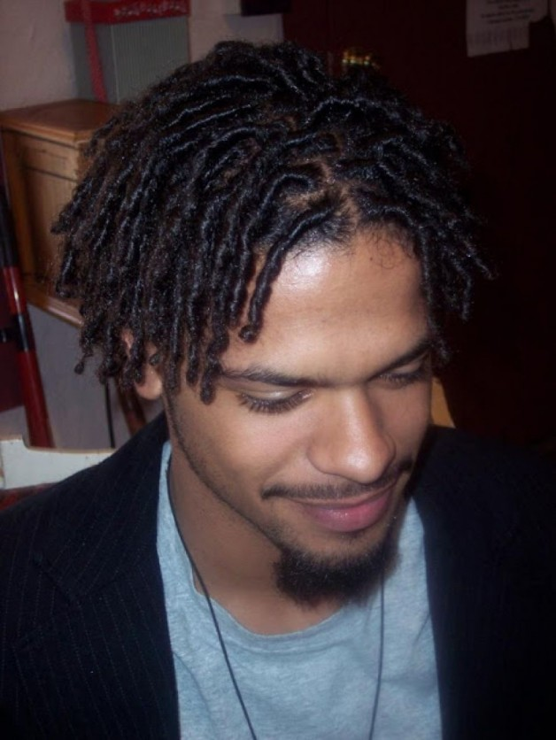 Outstanding Natural Hairstyles For Men Behairstyles Com Hairstyles For Men Maxibearus