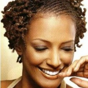 Natural Hairstyles On Black Women