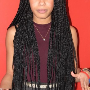 Natural Hairstyles On Tumblr