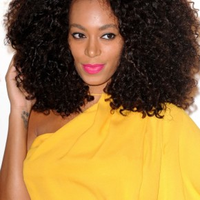 Natural Hairstyles Pictures