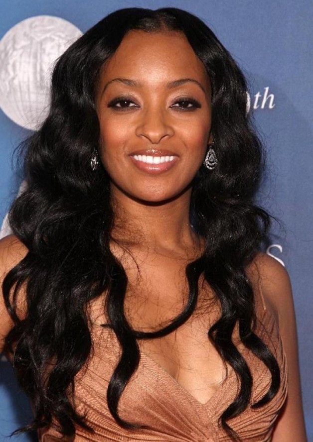 Natural Black Hairstyles Twists