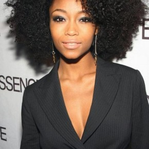 Natural Black Hairstyles for Women