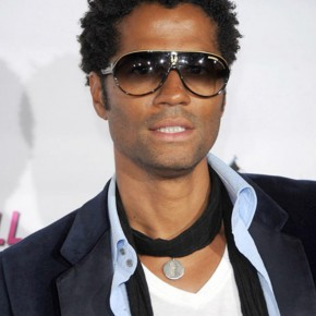 Natural Black Male Hairstyles