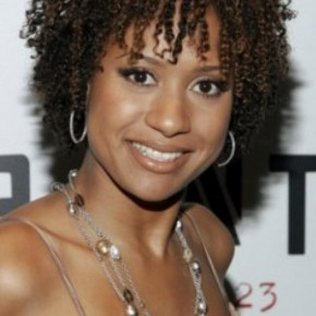 Natural Hairstyles for Black Women 2013