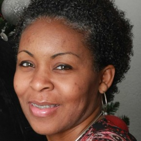 Natural Short Hairstyles for Black Women over 50