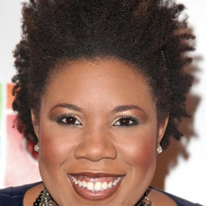 Natural Short Hairstyles for Black Women with Oval Face
