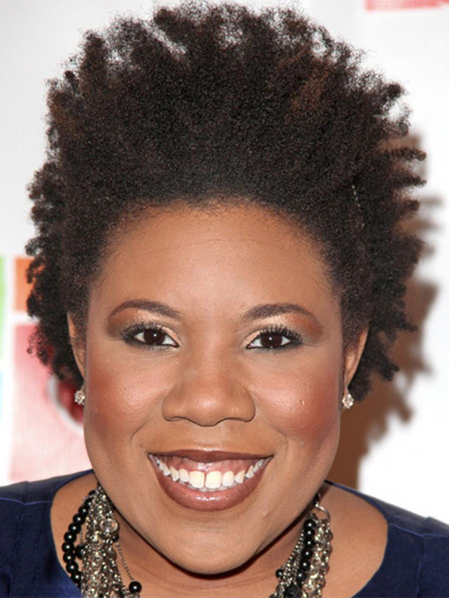 pictures of natural short hairstyles for black women with