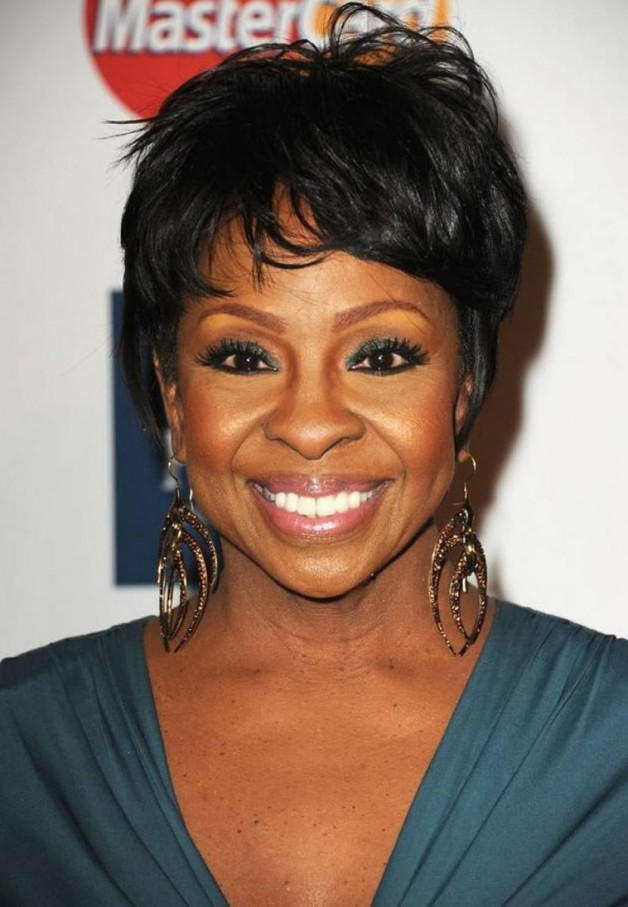 Older Black Women Short Hairstyles