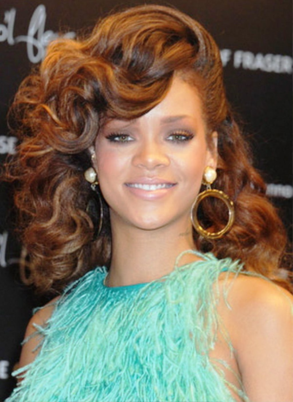 Party Hairstyles For Long Hair 2013 Pictures