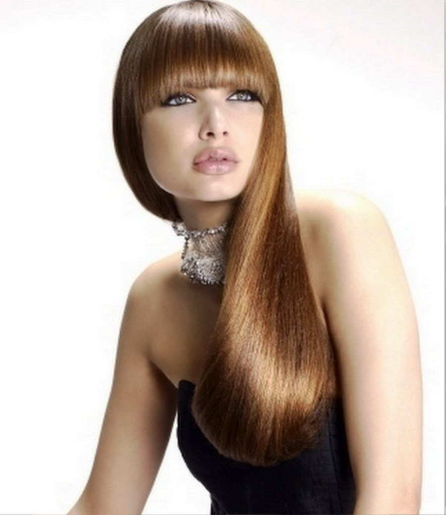 Party Hairstyles For Long Straight Hair 2013 Pictures