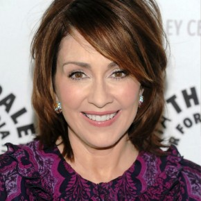 Patricia Heaton Short Bob Hairstyle