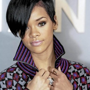 Pictures of Short Black Hairstyles