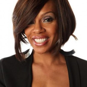 Pictures of Short bob Hairstyles for Black Women