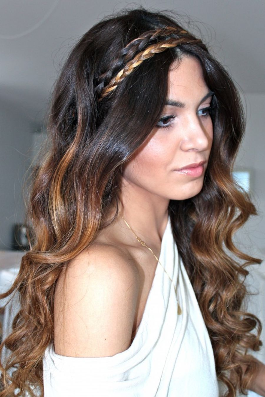 Nice hairstyles for discos