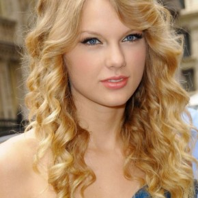Popular Curly Hairstyles 2012