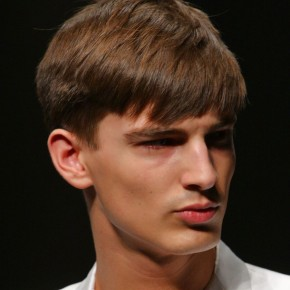 Popular Guy Hairstyles 2011