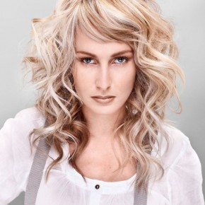 Popular Hairstyles And Highlights