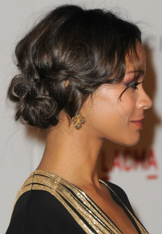Popular Hairstyles Black Women