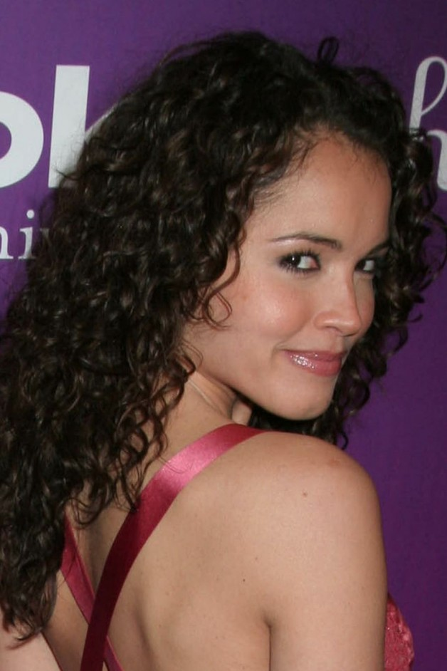Popular Hairstyles Curly Hair