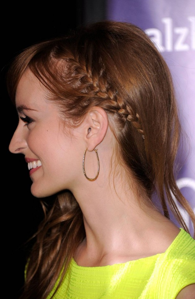 Popular Hairstyles Gallery