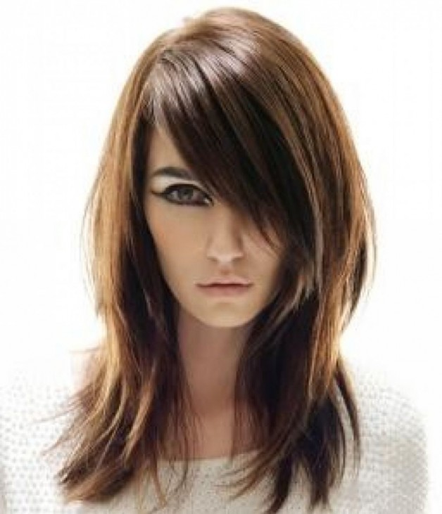 Popular Hairstyles In 2013