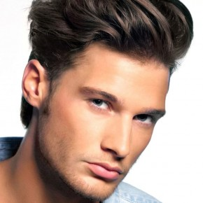 Popular Korean Hairstyles For Men