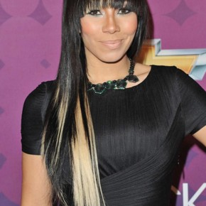 Quick Black Hairstyles For Long Hair