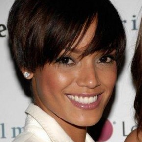 Really Cute Short Hairstyles for Black women