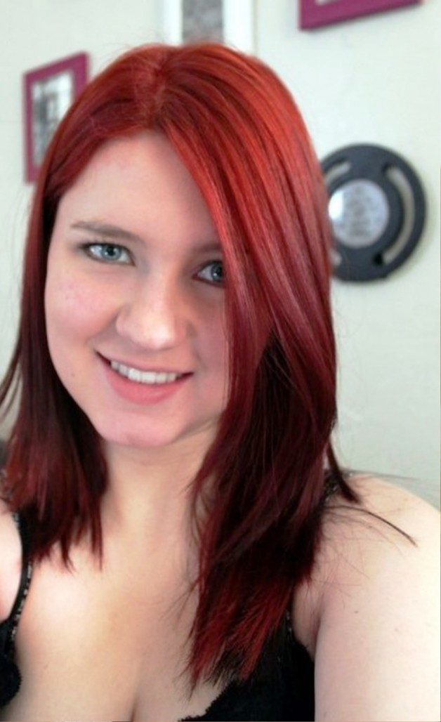 reds rich auburn hair color 2013 behairstylescom
