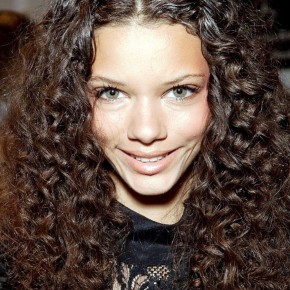 Sexy Long Curly Hairstyles 2013